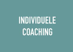Ruitenberg Individuele Coaching