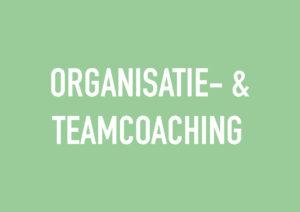 Ruitenberg Organisatiecoaching